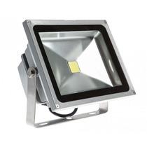 Refletor Holofote Led 30w Branco Frio Bivolt Ip65