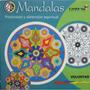 Mandalas Positividad Y Distension Espiritual Varios Modelos