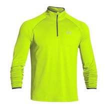 Remera Under Armour Allseasongear Fitted