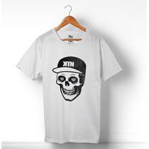 Camiseta Dj Musica Dança Kill The Noise Festa + Frete Gratis