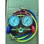 Juego De Manometro Para Refrigeracion Con Visorr22 R134 R407<br><strong class='ch-price reputation-tooltip-price'>Bs. 317.500<sup>00</sup></strong>