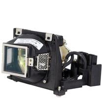 Toshiba Tlp-ls9 / 23587476 Lámpara De Proyector Con Carcasa