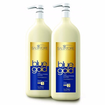 Progressiva Salvatore Blue Gold Original 2x1l.