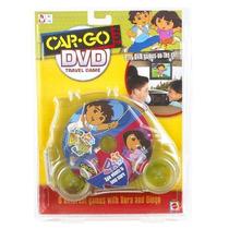 Car-go Fun: Go Diego Go! Y Dora Juego De Viaje Dvd