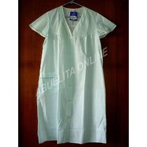 Conjunto Bata Y Dormilona Talla 38 Ropa Madre Abuela Pijama