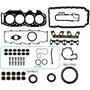 Junta Retifica Motor C/ret Mazda B2500 2.5 3.0 12v Diesel
