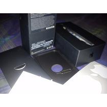 Cajas Iphone5 Negras De 16gb, 32gb Y 64gb