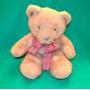 Urso De Pelúcia Importado Alemanha Coleção Teddy Bear