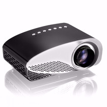 Proyector Mini View Video Star Led Tv Hdmi- Multicolor