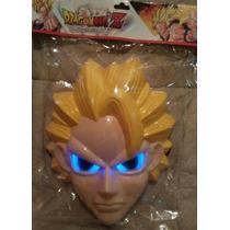 Mascara De Dragon Ball Z