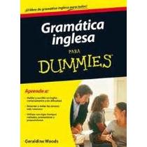 Gramatica Inglesa Para Dummies-ebook-libro-digital