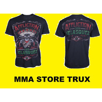 Ufc Polos Affliction Mma Tapout Venum Bad Boy Detrone 2016
