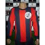 Camiseta De San Lorenzo Retro Campeon Nacional 74