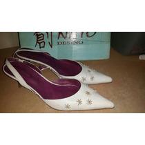 Zapatos Novia 15 Años Casamiento