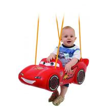 Brinquedo Para Playground Da Xalingo Balanço Disney Cars