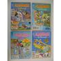 Almanaque Disney Nºs 142 Ao 335 Ed. Abril