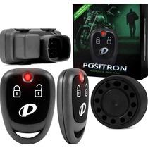 Alarme Moto Positron Duoblock Universal Pro G7 2014 Presença