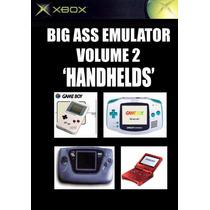 Xbox Portáteis Game Boy A Game Gear