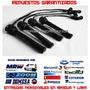 Juego De Cables De Bujia Chery Tiggo 2.0