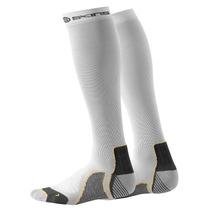 Calcetas De Compresión (blanco)