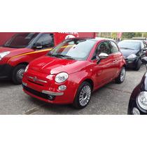 Fiat 500 Cult - Sport - Lounge - Cabrio - Anticipo $ 39.000