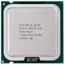 Processador Intel Core2quad Q8300 Lga 775 2.50ghz 4mb