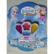 Maquillaje De Juguete De Frozen Niñas