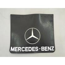 Guardafango / Barrero Mercedes Benz Delantero