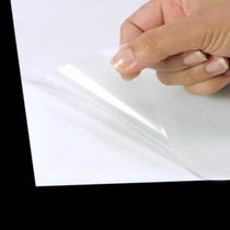 Folhas Adesivas Papel Hotfix 1metro Filme Termocolante