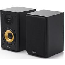 Monitor Referência Edifier R1000t4 Preto Par 24w 4pol Studio