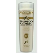 Slik Aloe Strak Cremoso