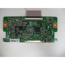 Placa T-con Tv Semp Toshiba Lc3246(b)wda - Lc320wxe-sca1