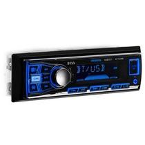 Reproductor Carro Boss 611uab Bluetooth Mp3 Usb Sd 200 Watts