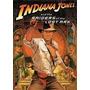 Dvd Indiana Jones Y Los Cazadores Del Arca Perdida