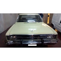 Dodge Polara 69 149000 Km Unico Dueño Impecable