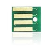 Chip Lexmark Ms410 510 610 10k (50f4x00/la)) Original