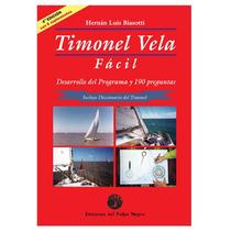 Timonel Vela Fácil