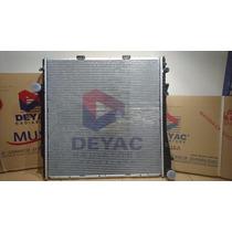 Radiador Bmw X5 V6 4.4 2000 - 2006