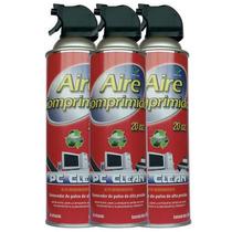 Quimica Jerez Aire Comprimido Pckit De 3 Aires Comprimidos P