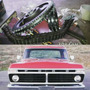Kit O Juego De Tiempo Ford Motor 361 391 Cadena Doble New
