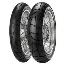 Combo Pneu Pirelli Scorpion Trail 90/90-21 + 150/70-17