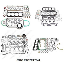 Junta Cabeçote Mitsubishi L300 Asp./turbo 2.5 8v -36