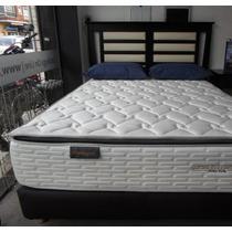 Colchón King Koil 160x200 W. Luxury Kensington Pocket Pillow