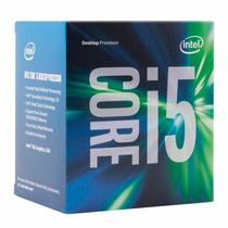 Micro Procesador Intel Core I5 6600 3.30 Ghz Skylake Envio