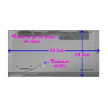 Pantalla Para Laptop 17 Pulgadas Ccfl Lampara Hp Dv9000