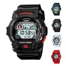 Relógio Casio G-shock G7900 G-7900 Original Super Promoção!!