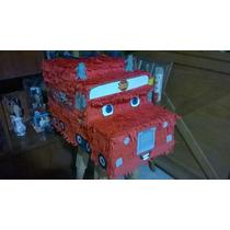 Piñata De Mack De Cars