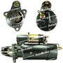 Arranque Fiat Allis 14c 8365 12v Unipoint