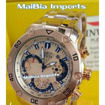 Invicta Pro Diver Novo Mod: 22761 Maibia Imports