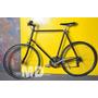 Bicicleta Pistera Talla 60 Marca ( Raleigh ) Inglesa Joya !!